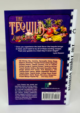 The Tequila C ookbook