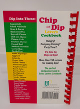 Chip and Dip Lovers Cookbook