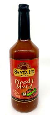 Bloody Mary Mix - Santa Fe Seasons