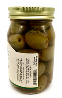Bleu Cheese Stuffed Olives - Uniquely Gourmet