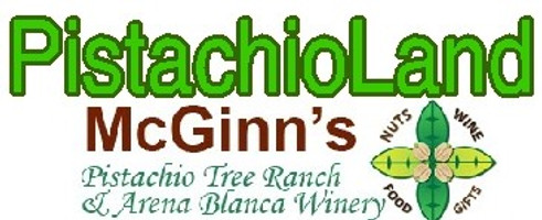 McGinn's PistachioLand: Home of the World's Largest Pistachio