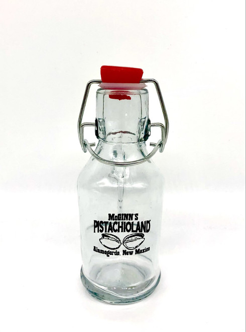 PistachioLand Shot Glass with Stopper