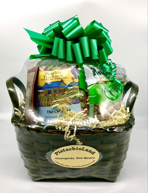 The New Mexico Basket (Gift #1)