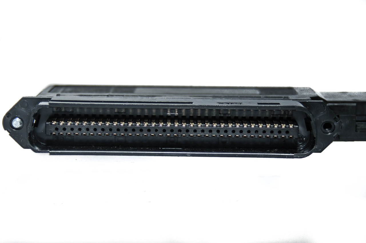 32 Pair Telco Cat 3 24AWG AMP Male to Open