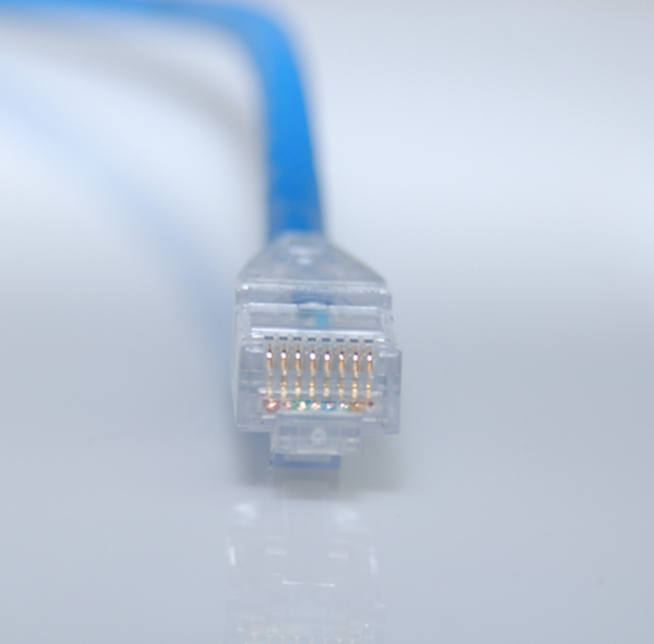 CAT 6 Snagless UTP Ethernet Patch Cable