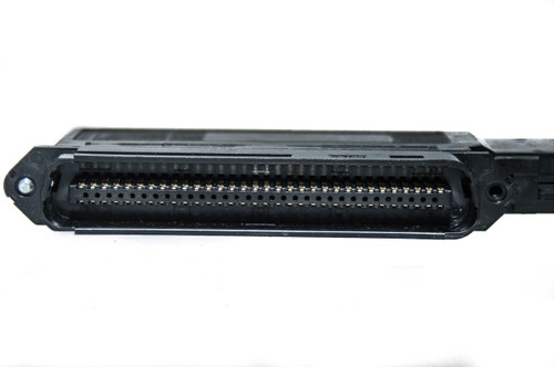 25 Pair Telco Cat 3 24AWG AMP Male to Open (Custom) - Made in USA