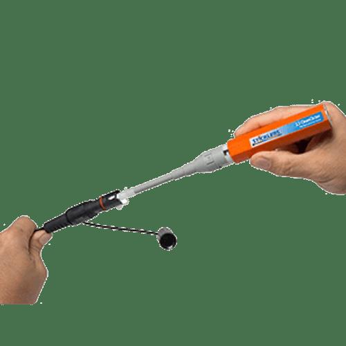 CleanClicker™ MCC-CC250 750 Fiber Optic Connector Cleaner (2.5 mm)