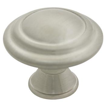 Cosmas 4949SN Satin Nickel Ring Cabinet Knob