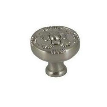 Pro Value Series SZEL2-4-SN Satin Nickel Zinc Cabinet Knob