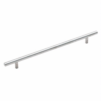 Amerock BP19013-SS Stainless Steel Bar Cabinet Pull