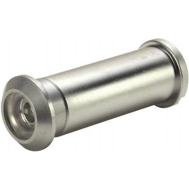Satin Nickel 160 Degree Wide Angle Door Viewer: 51-8910