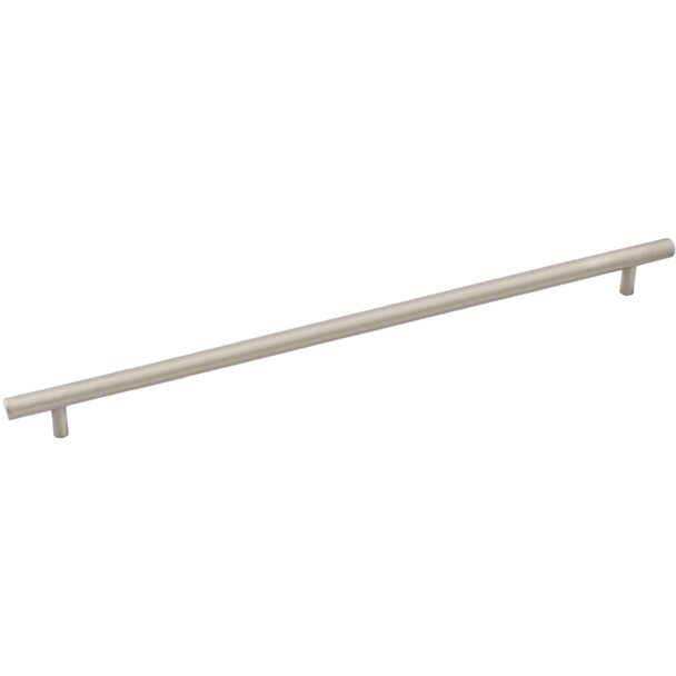 Cosmas 425-320-H-SS Stainless Steel Cabinet Hardware Euro Style Hollow Bar Pull