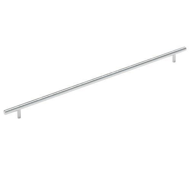Amerock BP19016-SS Stainless Steel Bar Cabinet Pull