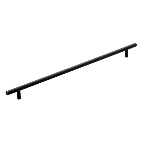 Amerock BP19015-ORB Oil Rubbed Bronze Cabinet Bar Pull
