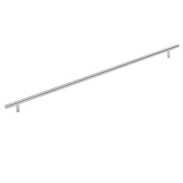 Amerock BP19017-SS Stainless Steel Bar Cabinet Pull