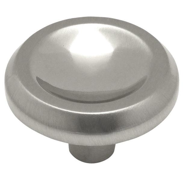 Cosmas 4623SN Satin Nickel Cabinet Knob