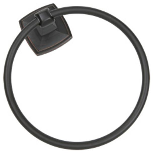 Regal Series Oil Rubbed Bronze Towel Ring