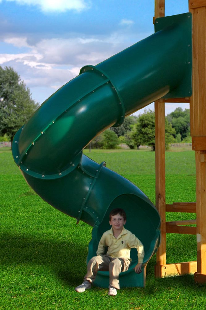 Super Tube Slide Playsetparts Com