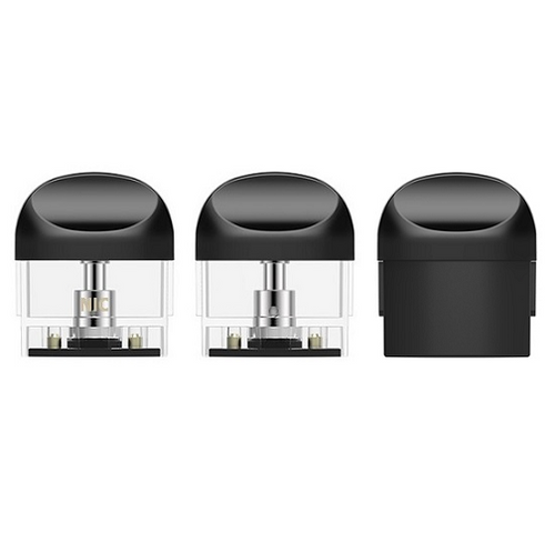 E-Juice Pod / Oil Pod / Concentrate Pod