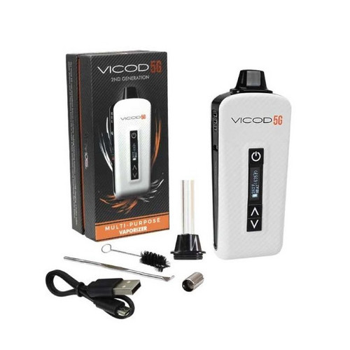 Atmos Vicod 5G 2nd Generation Vaporizer Set