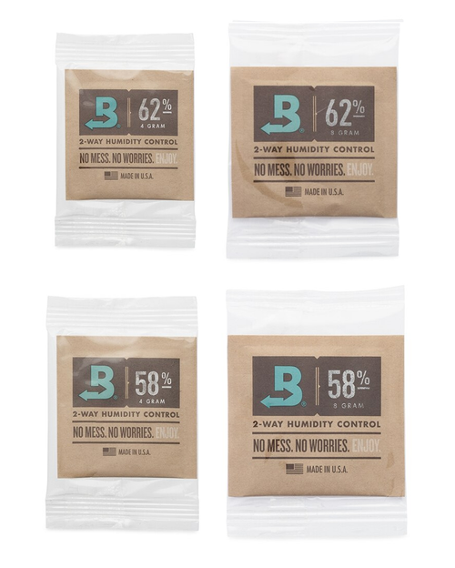 Boveda RH 2 Way Humidity Control ( Individually Wrapped )