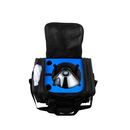 Cloudten Carrying Case Compatible with Volcano Hybrid , Volcano Digital , Volcano Classic Solid Valve , Tube System or Easy Valve Starter Kit ( DEVICE NOT INCLUDED )