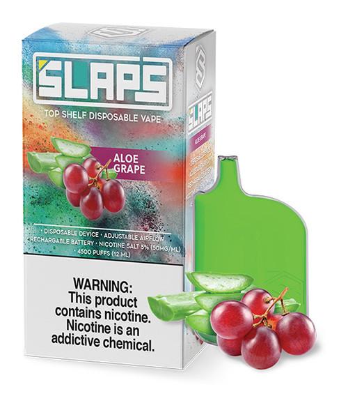 Slaps Disposable