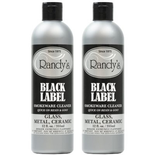 Randy's Black Label 12oz (2 Pack)