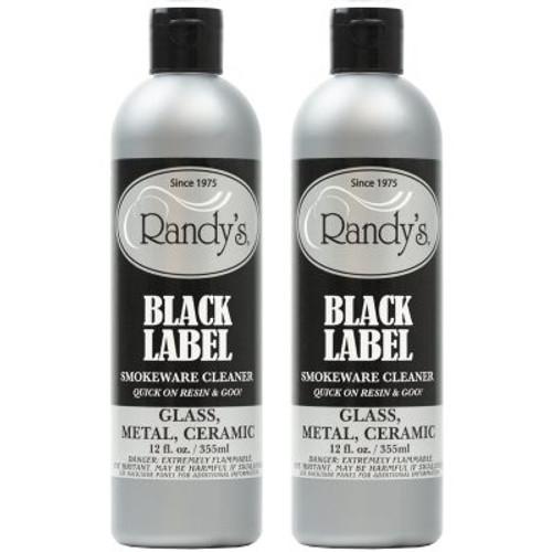 Randy's Black Label 12oz (2 Pack)