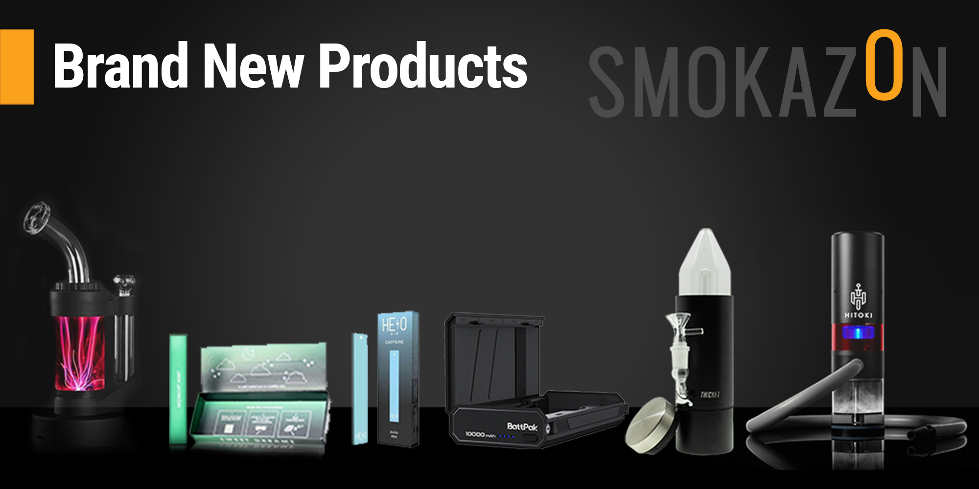 New Vaporizer Products