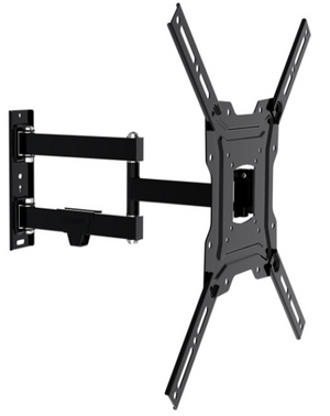 K2 Mounts FM55M16 Full Motion Tilting HDTV Wall Mount