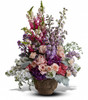Teleflora's In the Garden Bouquet