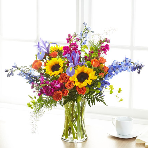 FTD Rays of Life Bouquet