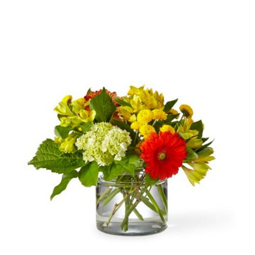 FTD Autumn Glow Bouquet