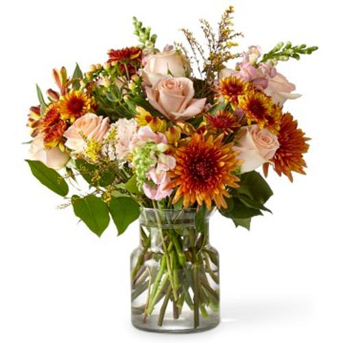 FTD Harvest Moon Bouquet