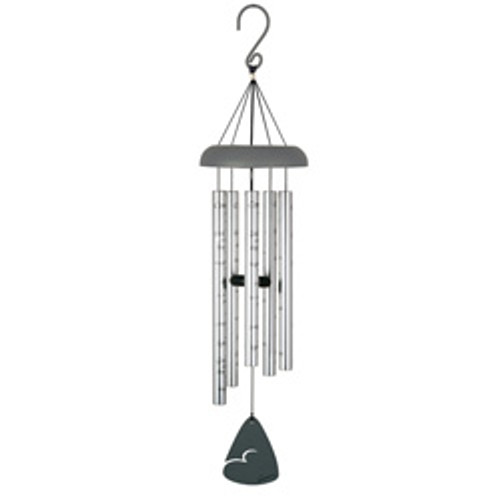 """Comfort and Light 30"""" Sonnet Chime"""