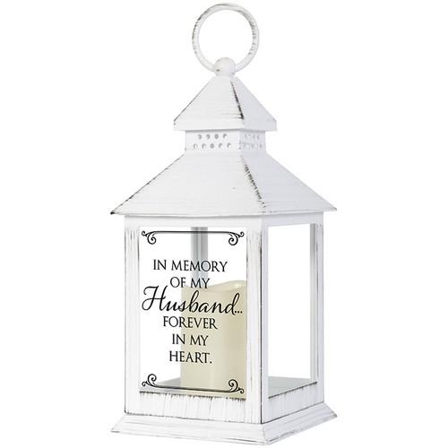 """Husband"" Lantern"