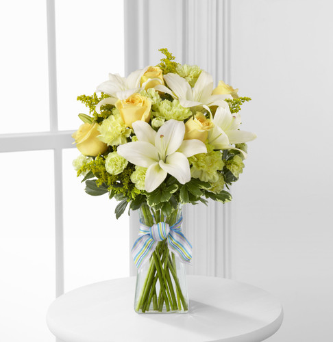 TheBoyOhBoy Bouquet