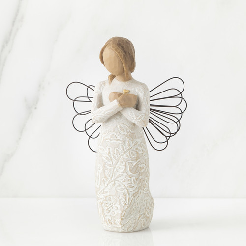Willow Tree Angel by Susan Lordi (Small)