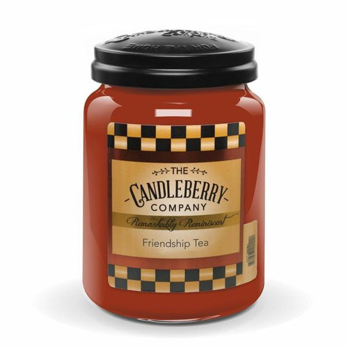 Friendship Tea Candleberry Candle