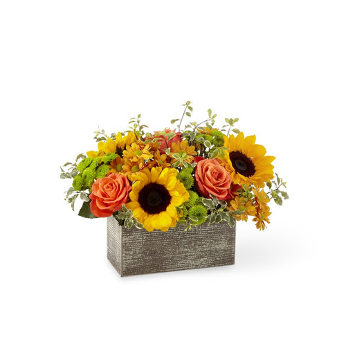 FTD Garden Gathered Bouquet