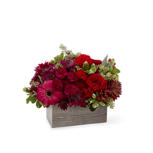 FTD Rustic Bouquet
