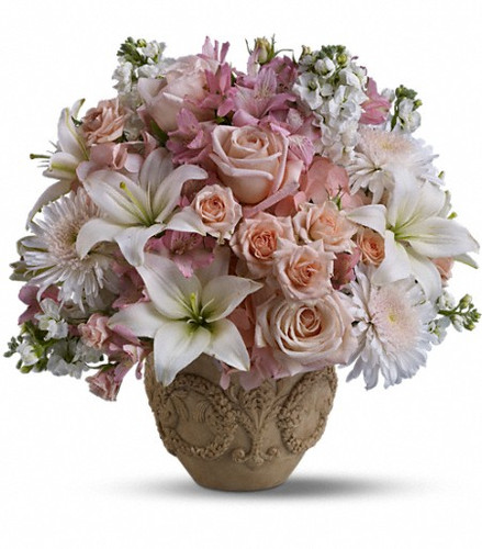 Teleflora's Garden of Memories Bouquet