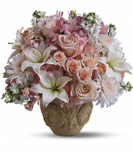 Teleflora's Garden of Memories Bouquet