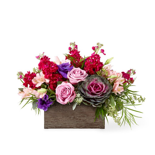 FTD New Leaf Bouquet