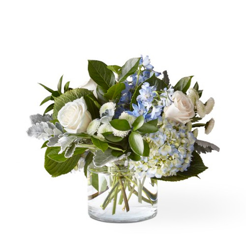 FTD Clear Skies Bouquet