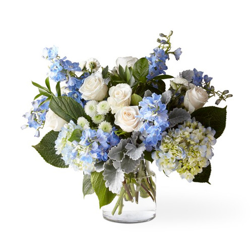 FTD Clear Skies Exquisite Bouquet