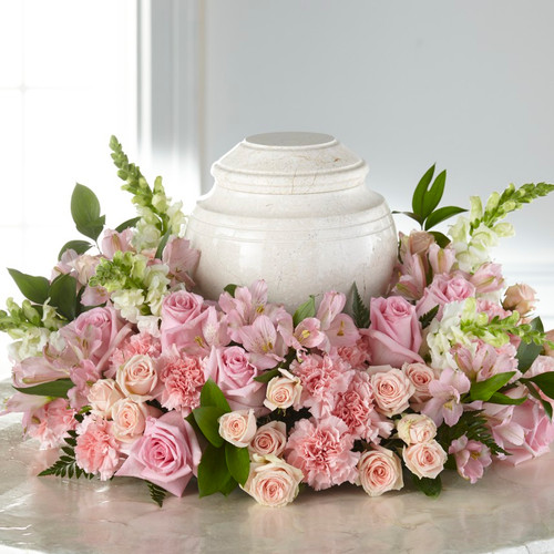 FTD Blooms of Hope Cremation Adornment