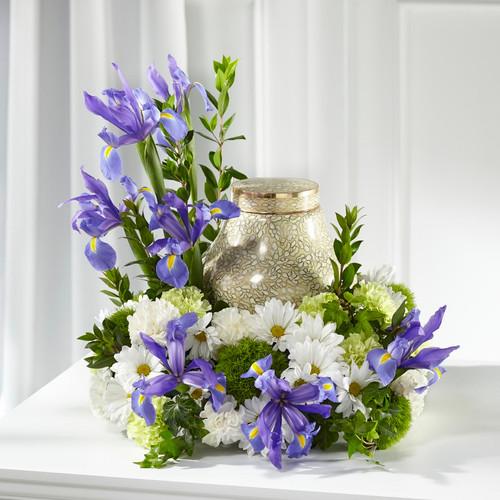 FTD Sincere Spirit Cremation Adornment