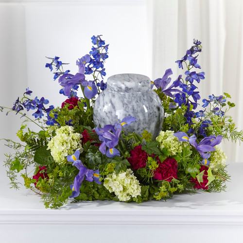 FTD Forever Remembered Cremation Adornment
